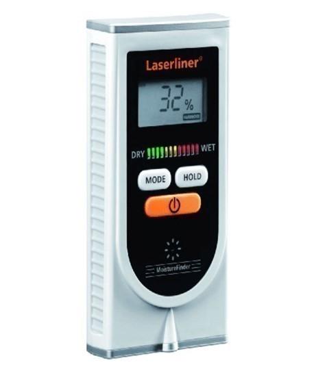 Detecteur humidite sans penetration, Détecteur d'humidité, www.lepont.fr