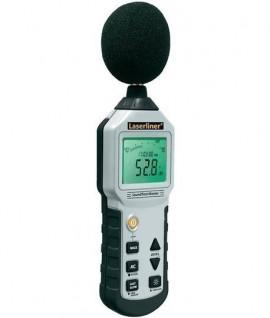 Sonomètre enregistreur Soundmaster