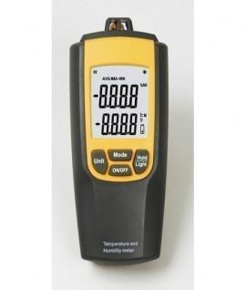Hygromètre-thermomètre