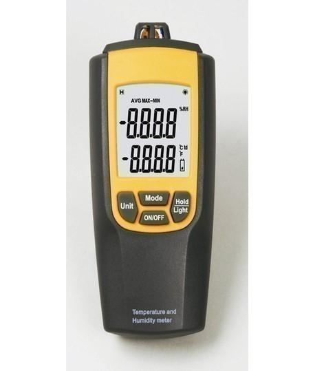 Thermo hygrometre ambiant, Vente de thermometre, Vente de hygrometre, Hygromètre-lepont.fr