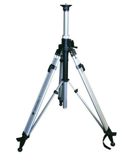 Trépied NEDO 210700 pour scanner laser 2.57m - Lepont Equipements