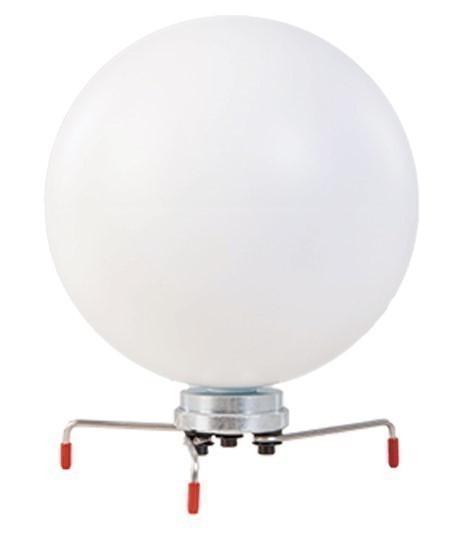 Mini trépied Nestle 14203000 pour sphère 3D - Lepont Equipements