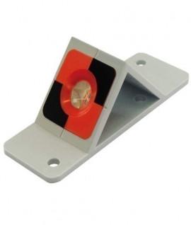 Plaquette de surveillance avec prisme RSMP15