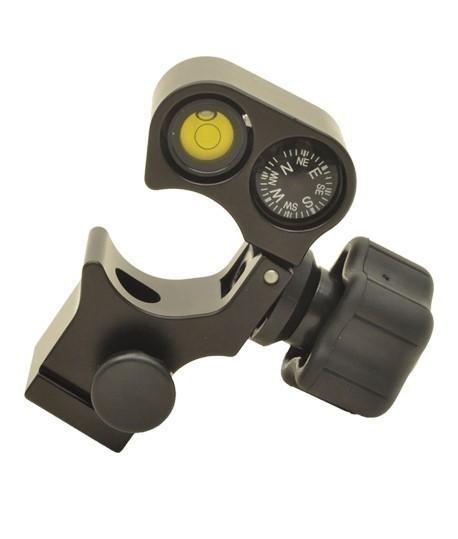 Support de canne avec boussole SECO 5200-155 - Lepont Equipements