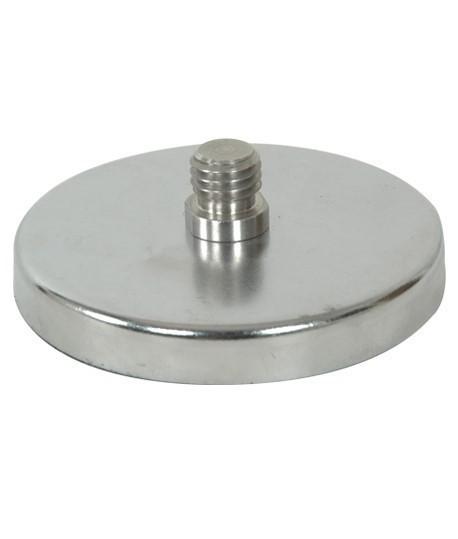 Support embase magnétique, SECO 5114-050 - Lepont Equipements