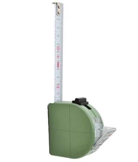 Ruban de mesure de hauteur instrument GHM007, ruban de mesure de hauteur, Topographie