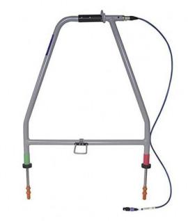 Arceau localisateur Radiodetection, accessoire détection