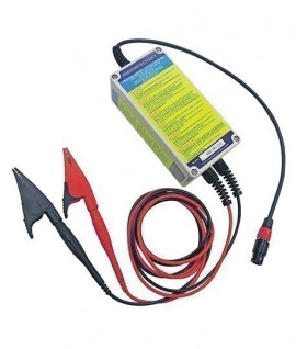 Connecteur de câble sous tension