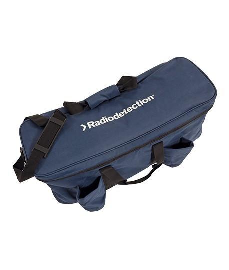 Sac de transport souple pour détecteurs RD7000, RD8000 détecteurs, Topographie-lepont.fr