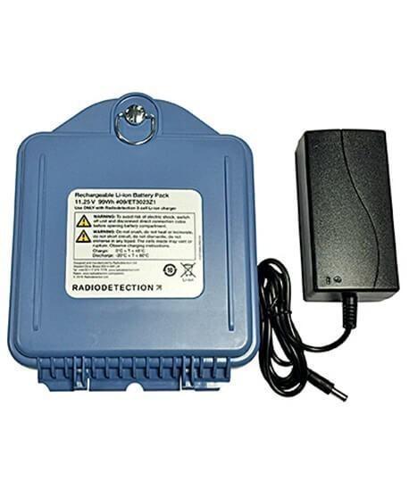 Pack batterie Li-Ion interne pour générateur TX