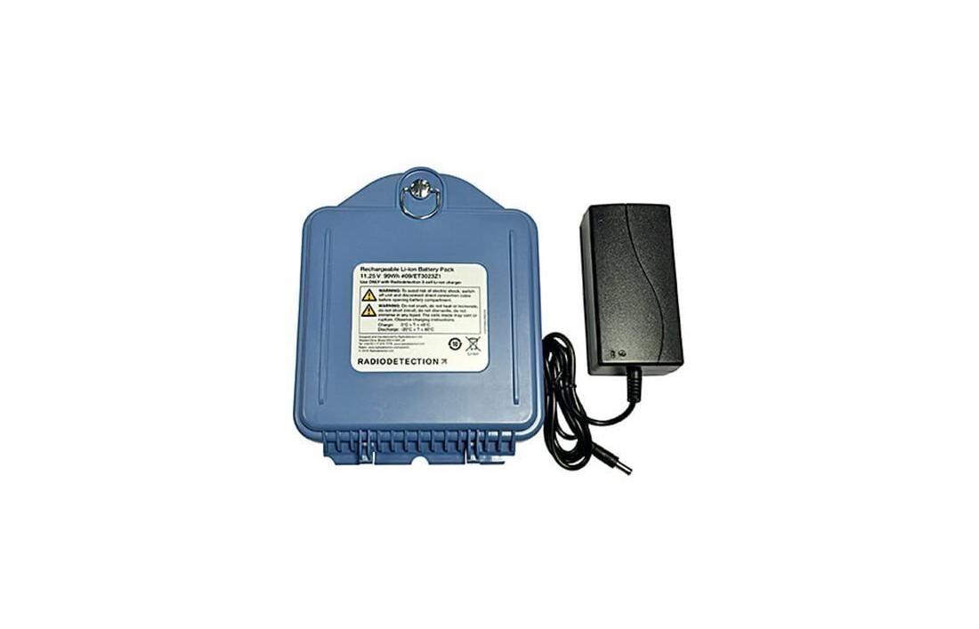 Batterie rechargeable + chargeur pour générateur TX-10