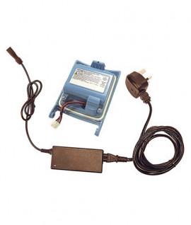 Batterie + chargeur pour détecteur RD7100/8100