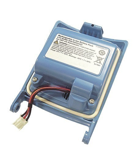 Kit de batteries rechargeables li-on sans chargeur, Materiel topographique, Topographie-lepont.fr