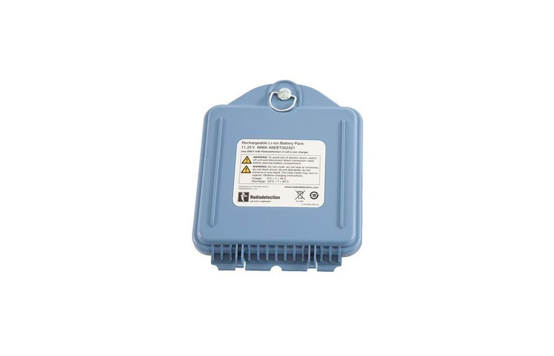 Batterie Li-on pour chargeur 10/TX