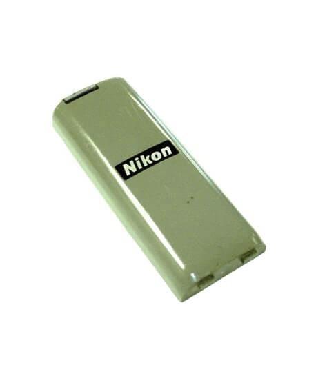 Batterie BC 60, Vente de batterie rechargable station Nikon, Topographie-lepont.fr