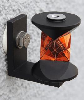 Support pour mini-prisme robo type Leica