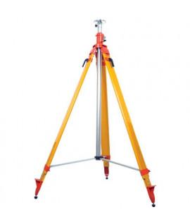 Trépied fibre de verre pour scanner 3D - SECO 5321-17-ORG