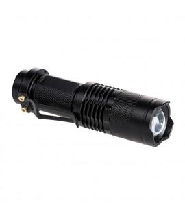 Lampe de poche à haute puissance 300 lumens