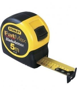 Mesure Fatmax Pro Blade Armor 5m x 32mm, Vente de mesure courte en acier, Topographie-lepont.fr