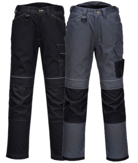 Pantalon de travail renforcé polyester 600D