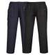Pantalon de travail multi-poches femme