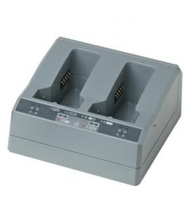 Chargeur double pour batterie SP60/80/90/R10/Focus 35