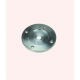 Plaque de centrage pour mini-prismes sphériques de surveillance