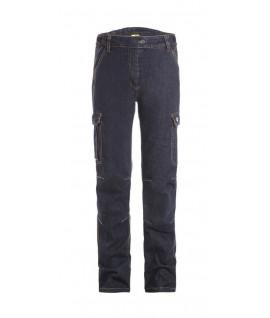 Jeans de travail Eagle North Ways pour femme - Lepont Equipements