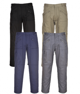 Pantalon de travail North Ways 1443 - Lepont Equipements