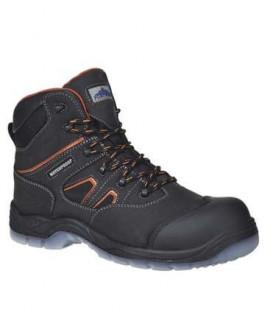 Chaussures de sécurité montantes Compositelite waterproof