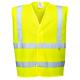 Gilet haute visibilité isolant ignifugé T2S Workwear - Lepont Equipements