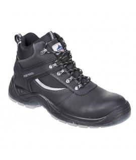 Chaussure montante basics