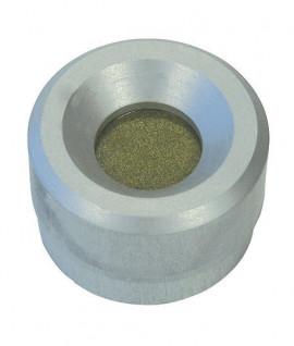 Base magnétique pour prisme auscultation - Lepont Equipements