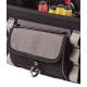 Boîte à outils multicompartimentée