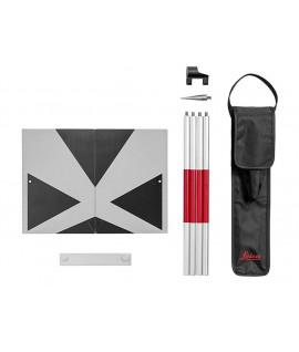 Kit cible Leica TPD100 pour Disto