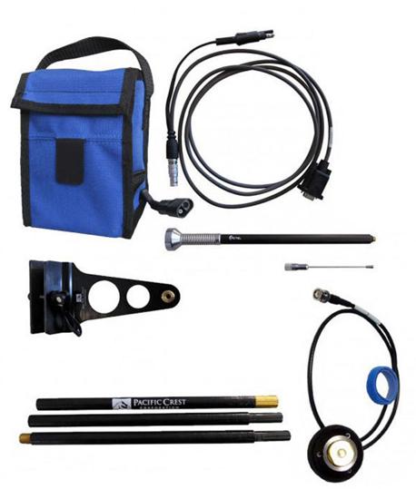 Kit accessoires pour radio ADL Vantage