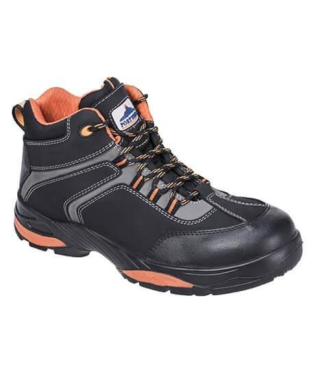 Chaussure montante unisex ultra-légère FC60 Portwest - LEPONT Equipements