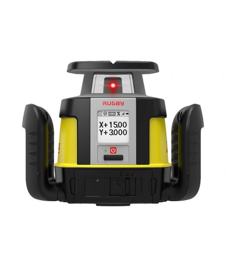 Laser Rugby CLA+CLx500+ Cellule combo