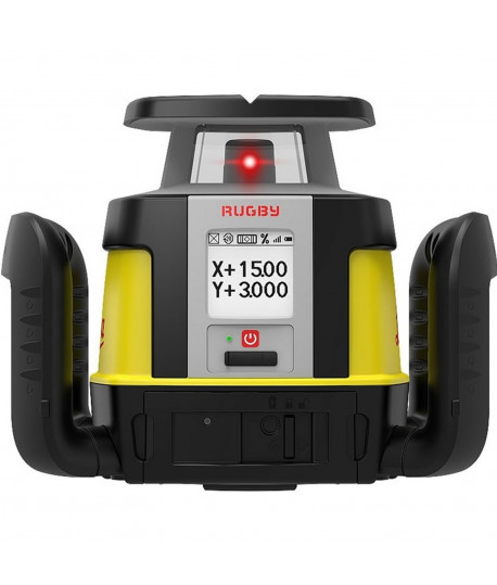 Laser Rugby CLA + CLX800 + Cellule Combo