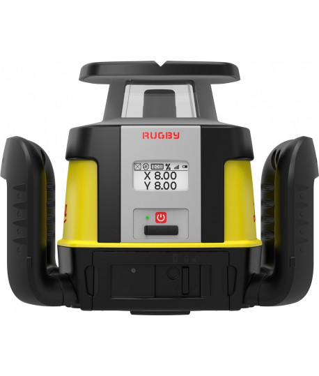 Laser Rugby CLH + CLX400 + Cellule combo