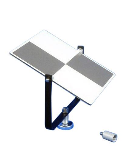 Cible pivotable scanner 3D embout magnétique Laser Scanning