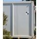 Cible magnétique pour scanner 3D et station Laser Scanning