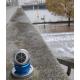 Mini-prisme sphérique de surveillance