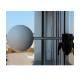 Support de sphère à ventouse surfaces lisses LaserScanning
