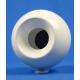 Sphère aimantée 145mm avec prisme intégré
