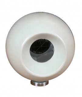 Sphère premium 145mm avec prisme intégré