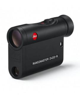 Télémètre compact 2200m Rangemaster CRF 2400-R Leica