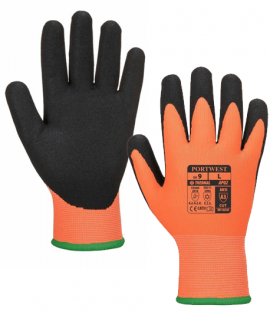 Gants grand froid déperlants