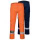 Pantalon ignifugé sans métal