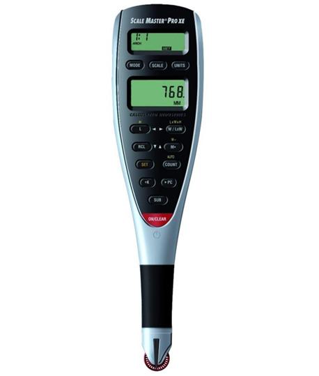 Curvimètre électronique premium Scale Master Pro XE